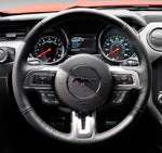 2015-2017 Ford Mustang Paddle Shifter Extensions (Carbon Fiber)