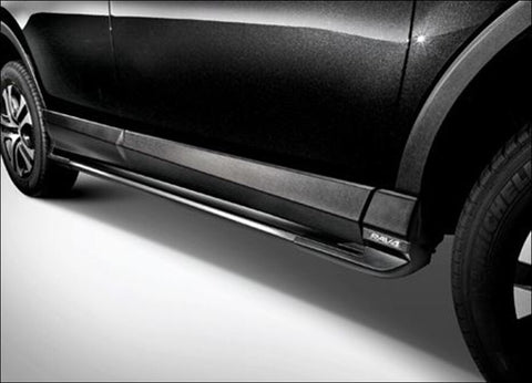 Running board for 2016-2018 Toyota Rav4