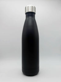 Engraved 17oz Cola Bottle Black - Sunny Box