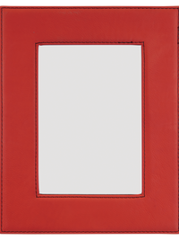 Engraved 4x6 5x7 Photo Frame Red Sunny Box