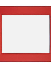Engraved 8x10 Photo Frame Red Sunny Box
