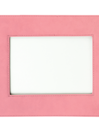 Engraved 4x6 5x7 Photo Frame Pink Sunny Box