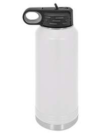 Personalized Engraved 32oz Polar Camel Water Bottle