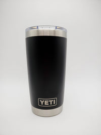 Mama Bear with Cubs Engraved YETI Tumbler