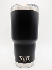 Mornings Like These Need a Little Bit of Coffee and a Whole Lot of Jesus - Engraved YETI Tumbler
