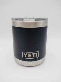 It's Not a Dad Bod, It's a Father Figure - Engraved YETI Tumbler