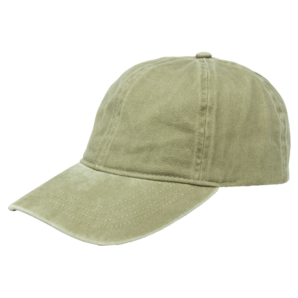 Jessie Pigment Washed Cap
