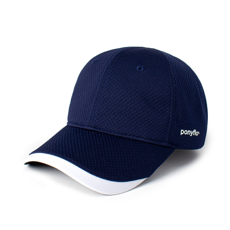 Bri Performance Ponyflo Cap