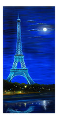 Paris by Moonlight II (2014)