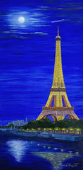 Paris by Moonlight (2014)
