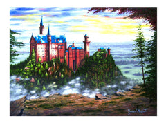 The Fairytale Castle (2015)