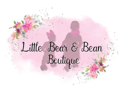 Little Bear and Bean Boutique