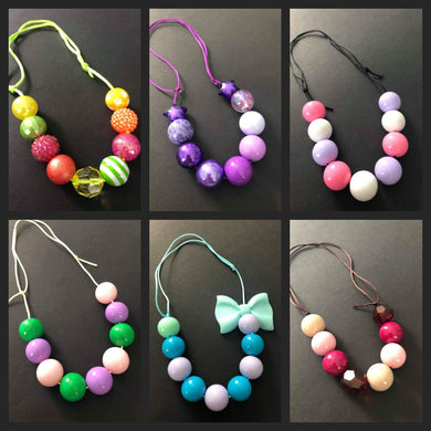 Handmade Adjustable Multi Color Mix