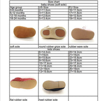 Load image into Gallery viewer, Ballet Flat with Bow Accent Anti-Slip or Hard Sole Shoe