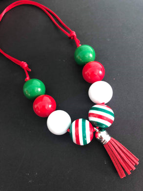 Handmade Adjustable Christmas (3 Options)