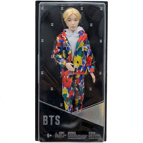 BTS Jin Dolls figures 230g Bangtan Boys Kpop Army Interior accessories