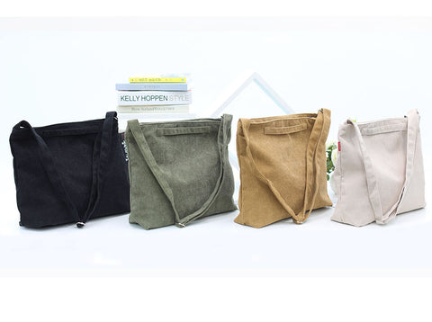 Daily Unisex Crossbody Bags Casual Shoulder Adjustable Made In Korea