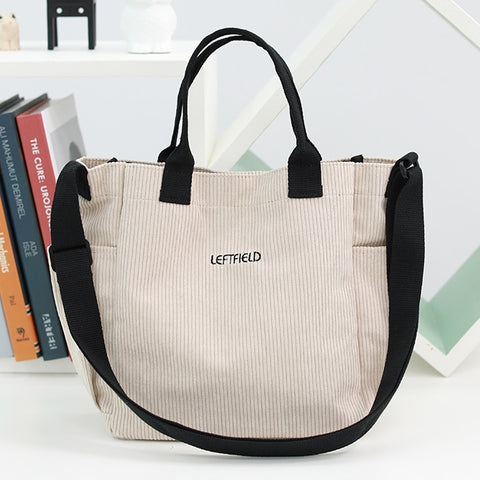 Unisex Crossbody Totes Handbags Travel Casual Purses Made In Korea