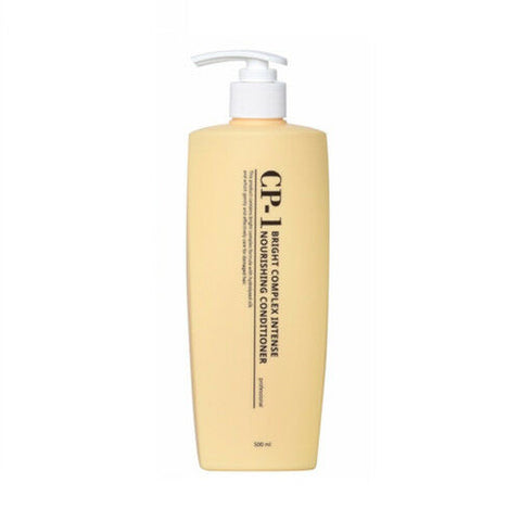 [Esthetic House] CP-1 Bright Complex Intence Nourishing Conditioner 500ml