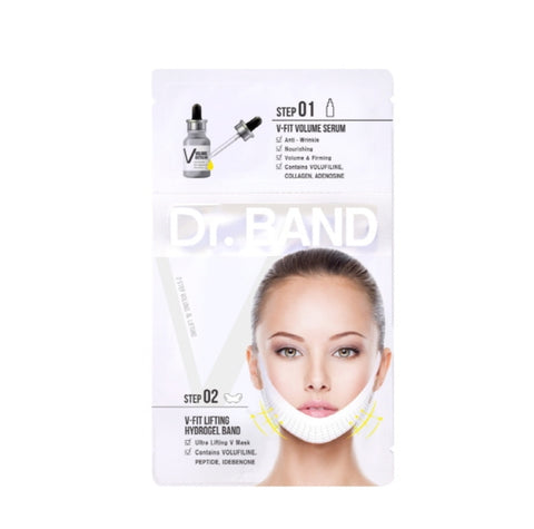 DAYCELL Dr.Band 2 STEP Volume & Lifting 6g Neck Line Sagging Skin Care