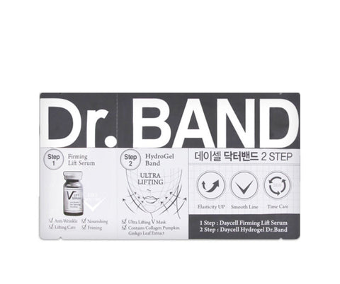 DAYCELL Dr.Band 2 STEP 6g 3p Face Line Corset Skin Elasticity Wrinkles