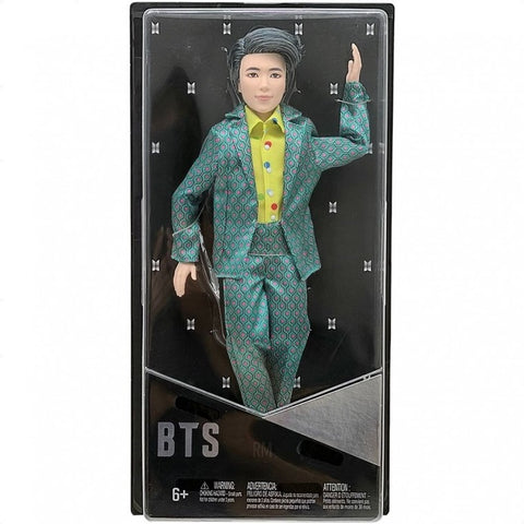 BTS RM Dolls figures 230g Bangtan Boys Kpop Army Interior accessories