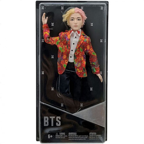 BTS V Dolls figures 230g Bangtan Boys Kpop Army Interior accessories