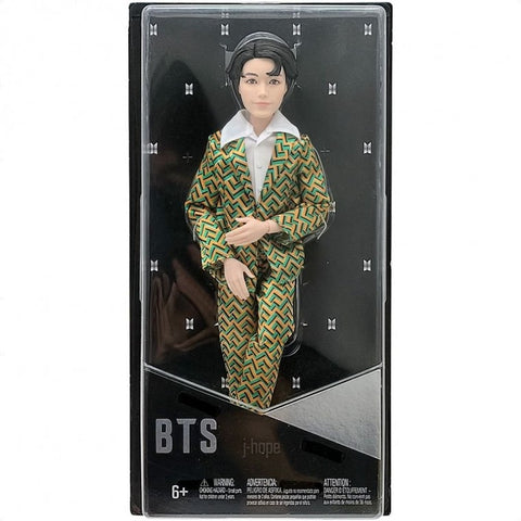 BTS J-HOPE Dolls figures 230g Bangtan Boys Kpop Army accessories