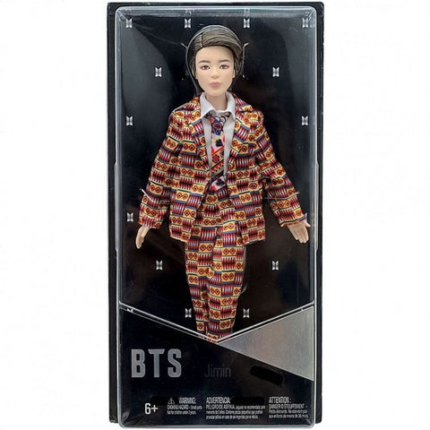 BTS Jimin Dolls figures 230g Bangtan Boys Kpop Army accessories