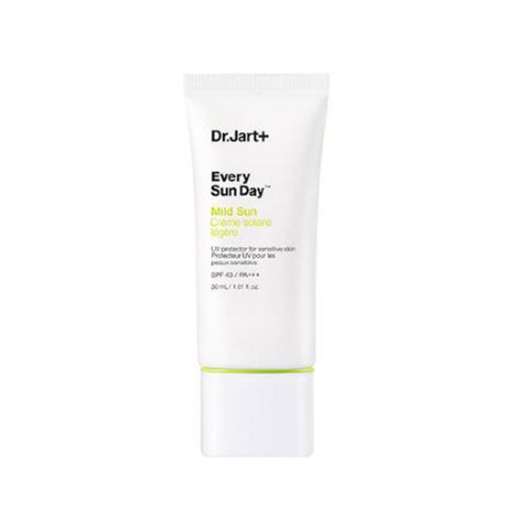 DRJART NEW Every Sun Day Mild Sun 50ml SPF43/PA+++ Peptide sunscreen
