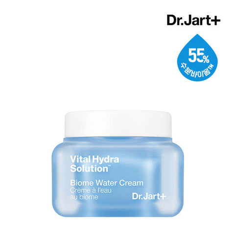 Dr.Jart+ Vital Hydra Solution Biome Water Cream 50ml Refreshing
