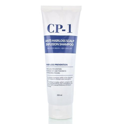 Esthetic House CP-1 Anti-Hair Loss Scalp Infushion Shampoo 250ml