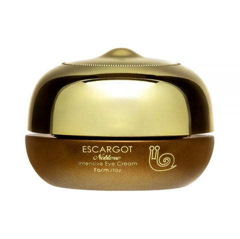 Farm stay ESCARGOT Noblesse Intensive Eye Cream 50ml Womens Skincare