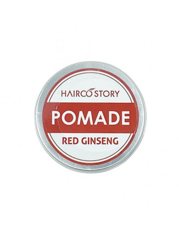 HAIRCO STORY Natural Pomade Red Ginseng 100g Setting Moisture scalp