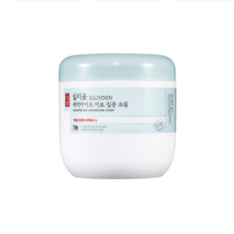 ILLIYOON Ceramide Ato Concentrate Cream 500ml Skin care Cosmetics