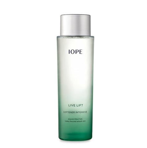 IOPE Live Lift Softener Intensive 150ml Antiaging Wrinkle Elastic Skin