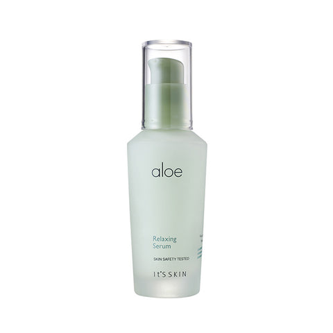 It's SKIN  Aloe Relaxing Serum 40ml hydrating Soothing elasticity