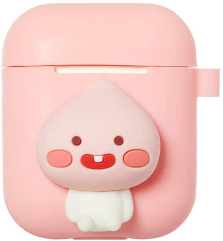 Little Appeach Kakao Friends Air Pods Cases For Smart Cellphone Pads