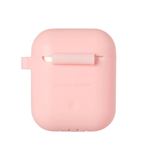 Ribbon Appeach Kakao Friends Air Pods Cases For Smart Cellphone Pads