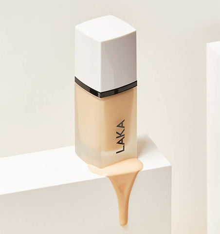 LAKA Thin Stealer UV Foundation 30ml Skin care Cosmetics Beauty Tools