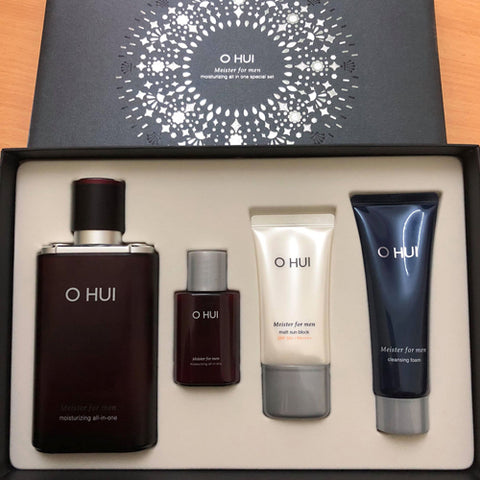 OHUI Meister For Men Hydra Special Sets