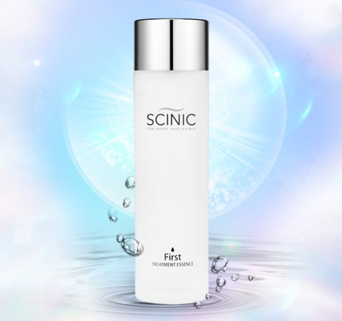 SCINIC First Treatment Essence 150ml Womens Beauty Cosmetics Skin Care
