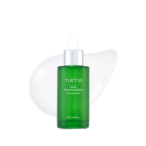 TIR TIR Aqua Calming Serum 1.69 fl.oz Moisturizing Soothing Tea tree