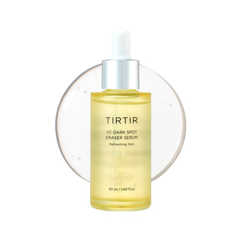 TIRTIR VC Dark Spot Eraser Serum 50ml anti-wrinkle Spot care Tangerine