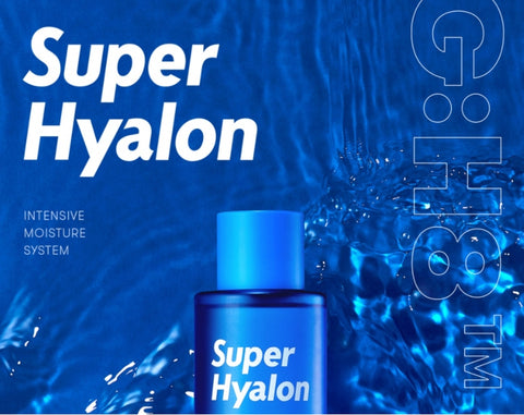 VT Super Hyalon Cream 55ml nourishes moisturize Cream Korean Skin Care