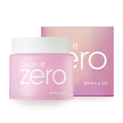 Banila Co. Clean It Zero Cleansers Pink 180ml