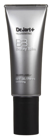 Dr.Jart Rejuvenating BB Cream SPF35 PA ++ Whitening 40ml Korean Makeup