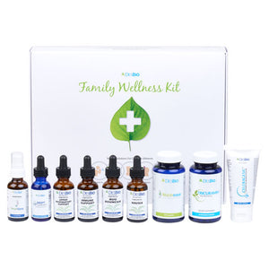 Family Wellness Kit