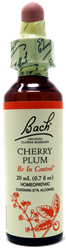 Cherry Plum 20ml