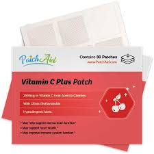 Patch Aid Vitamin C Patch